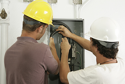 Electrical Contractor Downriver MI
