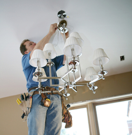 Electrical Service Wayne County MI