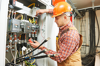 Electrical Contractor Canton