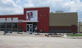 Commercial Electrical Services Southgate, MI | SK Electric - kfc